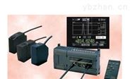 OMRON光纤同轴传感器欧姆龙位移传感器