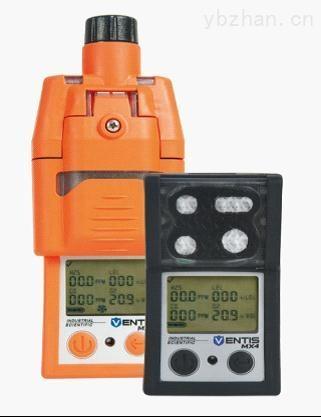 MX4-官宣英思科MX4四合一氣體報警器