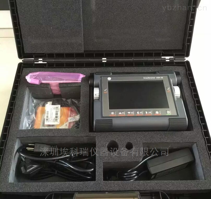 USM36DAC-美國GE檢測USM36DAC超聲波探傷儀