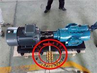 鐵人三螺桿油泵裝置3GH45-46N