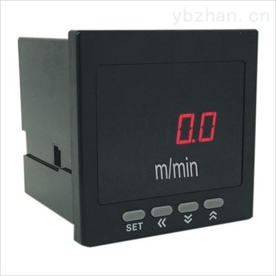 AOB195U-9X1数显变频器专用米速表
