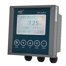 PHG-2081X化工厂带防爆证书的PH计,酸度计