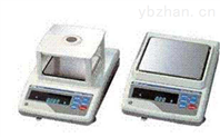 日本AND電子天平GX-1000一鍵校正