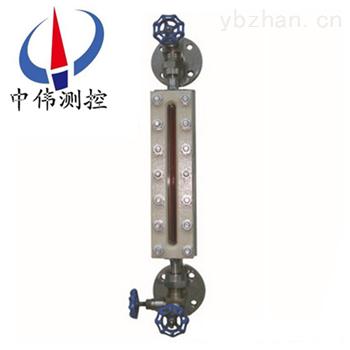 ZW-UHB-防霜式玻璃板液位计