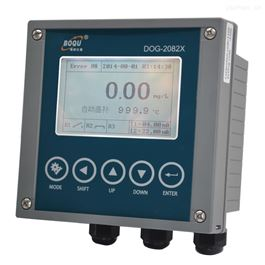 DOG-2082X生物发酵耐130度的高温溶解氧分析仪