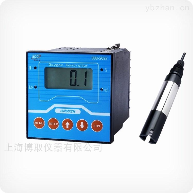 DOG-2092-在線溶氧儀詳細說明