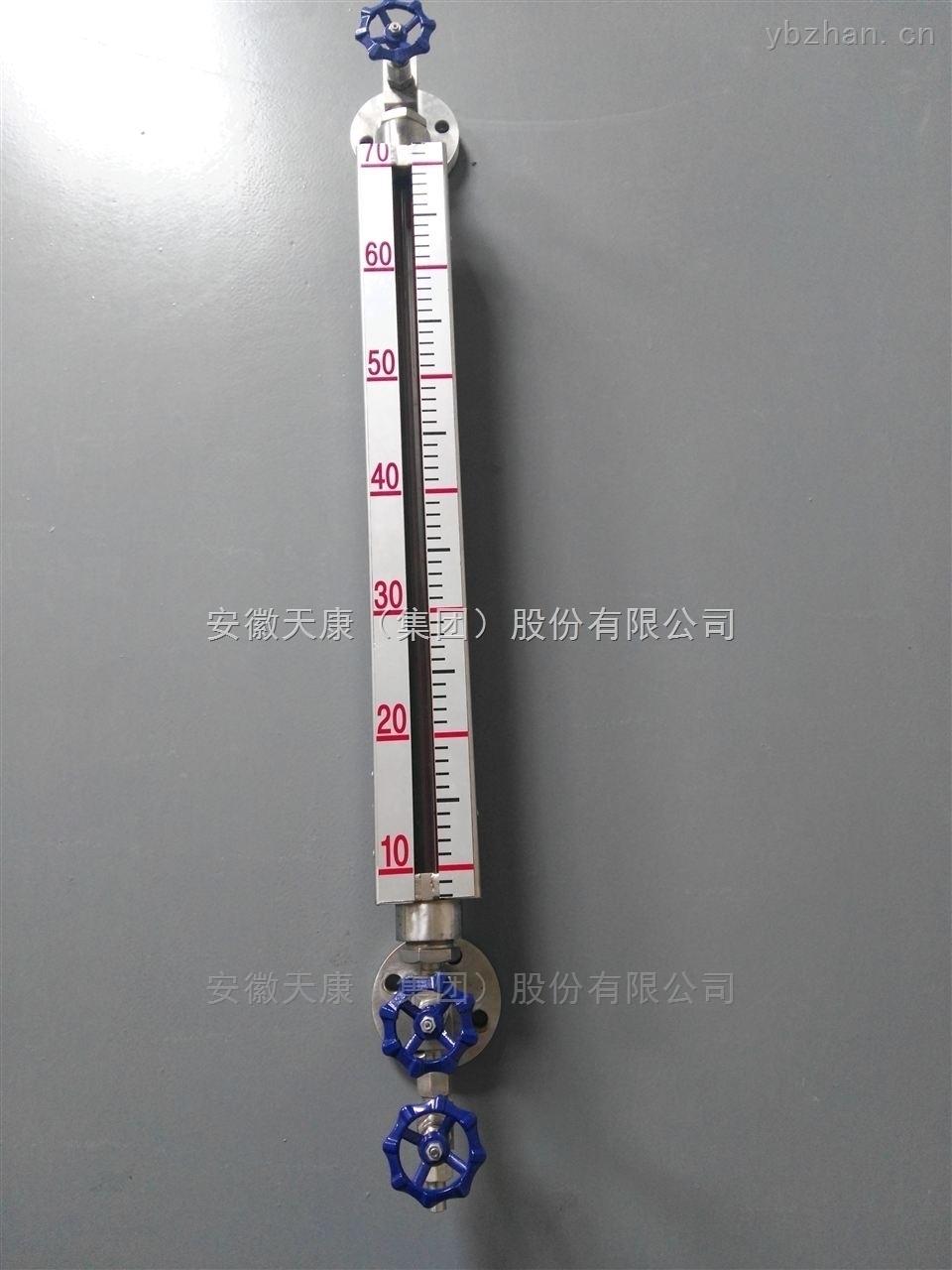 UHZ-50/C 磁性浮球液位计