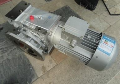 BKM110大扭矩斜齿轮减速机