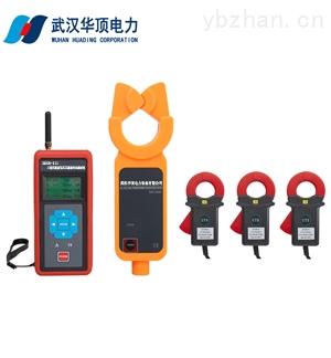 承接山西省三相无线高压互感器变比测试仪价格