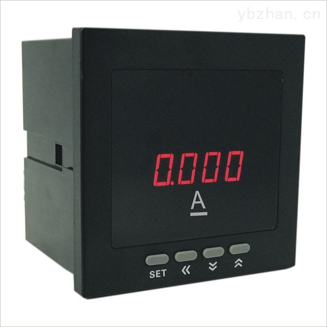 AOB195I-2B1-奥宾数显直流电流表AOB195I-2B1