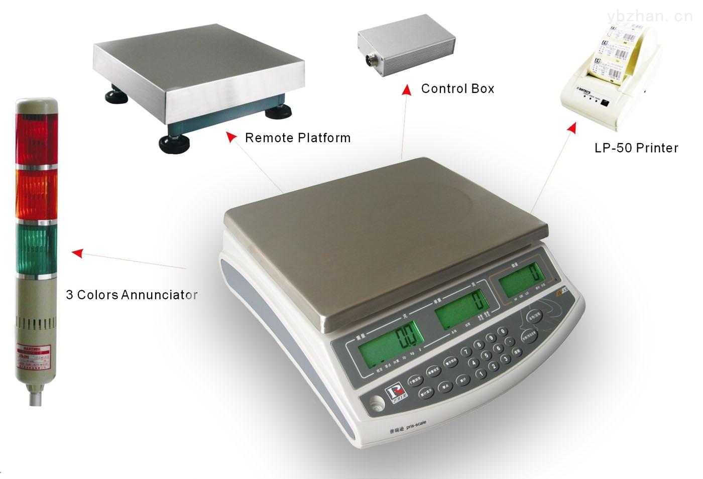 金山60公斤垃圾分类管理称重功能秤系统报价