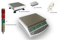 上海500公斤自动检测上下限报警电子秤报价