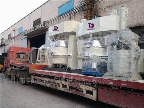 BQF5-5000L-浙江强力分散机 江苏丁基胶 聚氨酯胶设备