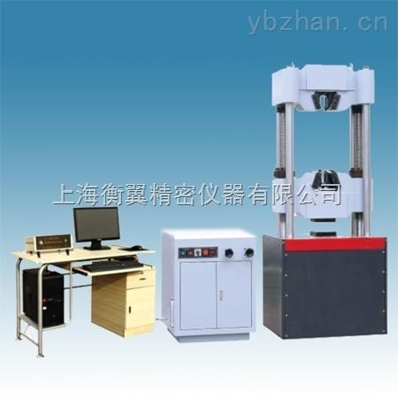 HY(WE)10060--金属材料万能试验机