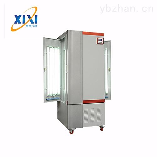 BSG-800液晶程控光照培養箱(三面光照)