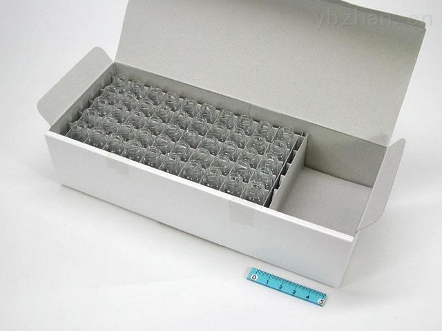 日本岛津透明螺纹样品瓶8110-20923耗材现货