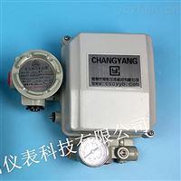 EP5322电气阀门定位器