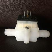 FHKU-PVDF-938-1310防腐微小液体流量计