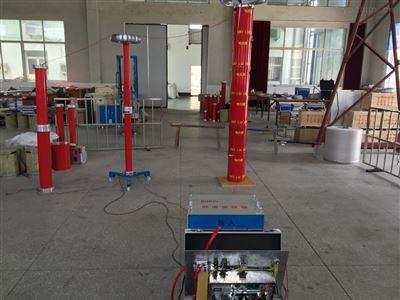 扬州1A30~300Hz串联谐振试验成套装置