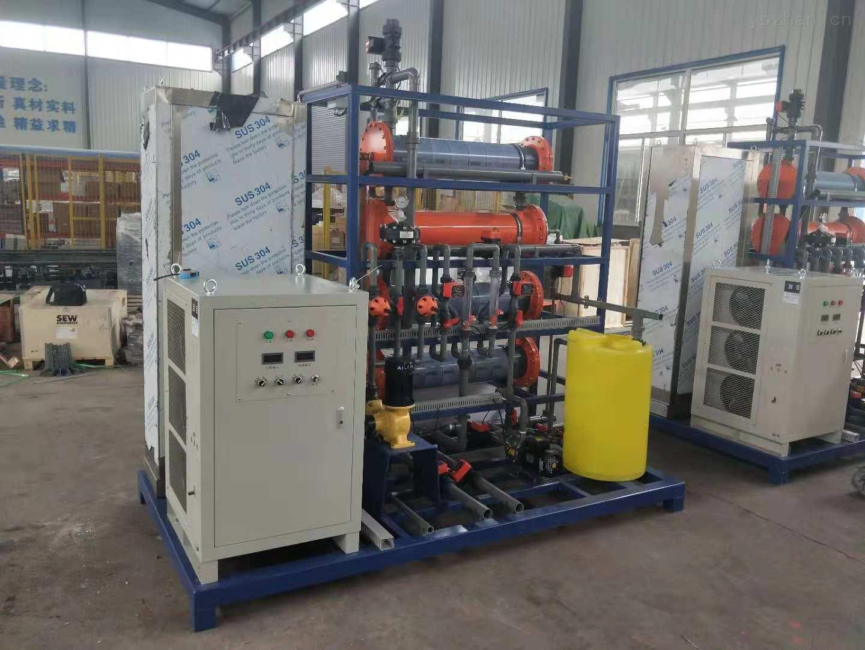 湖南水厂消毒设备/加氯消毒次氯酸钠设备
