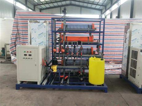 农村次氯酸钠发生器设备/电解盐水消毒设备