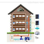 通断时间面积法热计量系统
