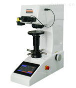 HVST-50Z触摸屏数显自动转塔型维氏硬度计