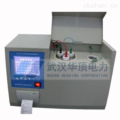 浙江一体化精密油介损体积电阻率测试仪价格