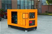 柴油动力500A发电电焊机
