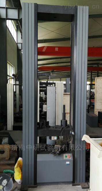管材扁平刚度试验机