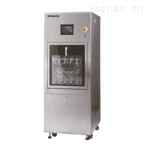 BK-LW220-全自動洗瓶機