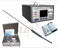 便攜式多功能泵吸硫化氫分析儀