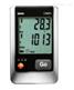 电子温湿度及大气压力记录仪