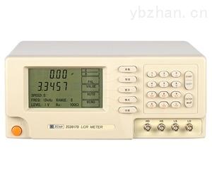 常州中策ZC2776D/ZC2775D電感測試儀