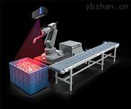 机器人智能无序分拣系统