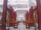 恒乐仪器装配式建筑PC构件反力架检测试验机
