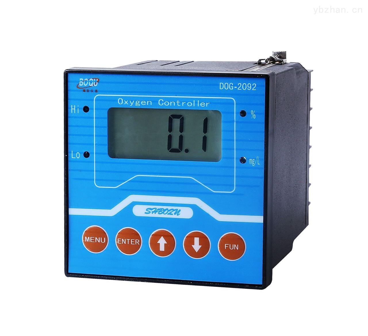 DOG-2092-用于污水处理厂好氧池的在线DO溶氧仪