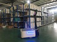 电商行业智能移动机器人