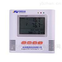 电子温湿度记录仪型号