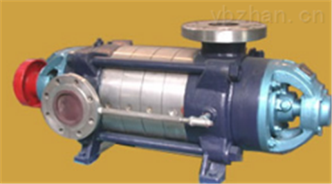 DF卧式化工多级泵