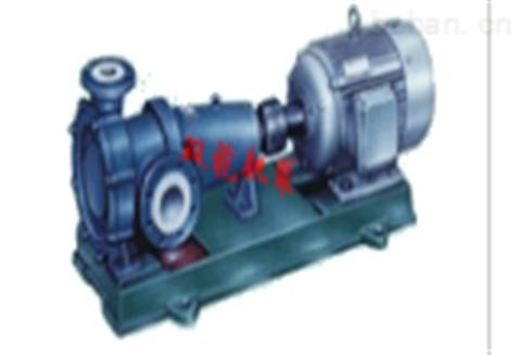 YL型压滤机专用泵