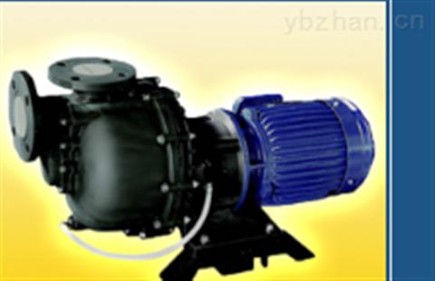 可耐空转型同轴自吸式耐酸碱泵浦SD系列