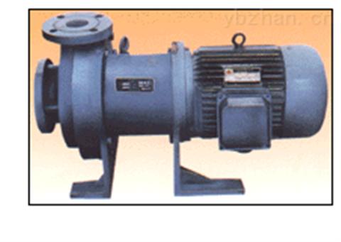 CBF型系列系列氟塑料衬里磁力驱动泵
