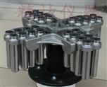 台式多管架低速离心机
