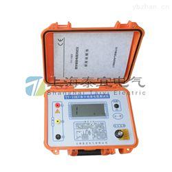 TY-2500V数字绝缘电阻测试仪