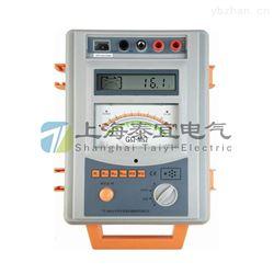 TY-2876水内冷发电机绝缘特性测试仪