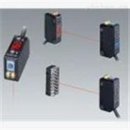 KEYENCE光电传感器主要特性