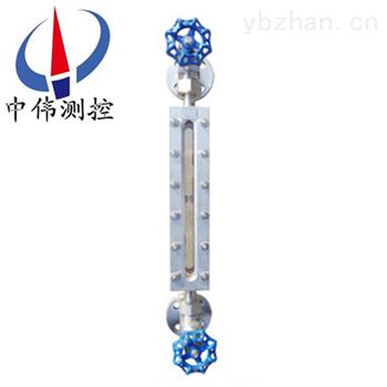 ZW-UWB系列反射式玻璃板液位計