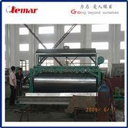 氯化鋁滾筒刮板干燥機