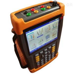 HDB-III手持变压器变比组别测试仪生产厂家